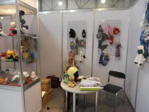 Елена Клявина, выставка IPSA - осень 2012